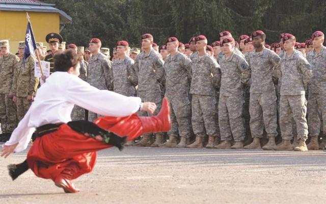 Иностранный легион НАТО