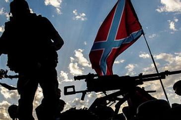 На стороне Новороссии против Киева стали воевать жители Западной Украины