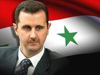 Президент Сирии Башар Асад о конференции в Москве