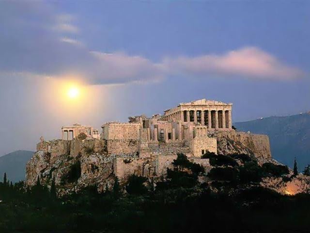 Греческий клин