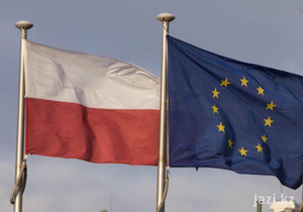 Украина и Польша – цэ Европа