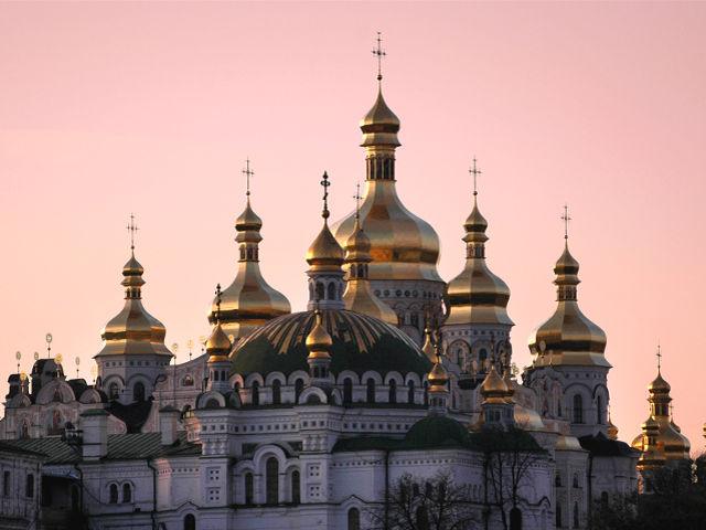 Украинская Православная Церковь МП заявляет о захвате более 20 храмов на Украине