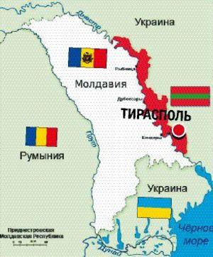 В Молдове не хотят войны с Приднестровьем