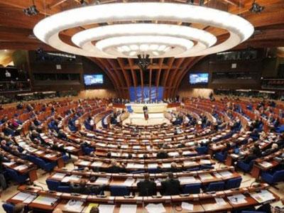 Резолюция ПАСЕ о  пропавших без вести, «агрессии» РФ и «оккупации» Крыма