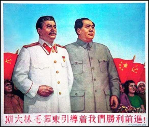 Россия и Китай решили вместе бороться с «цветными революциями»
