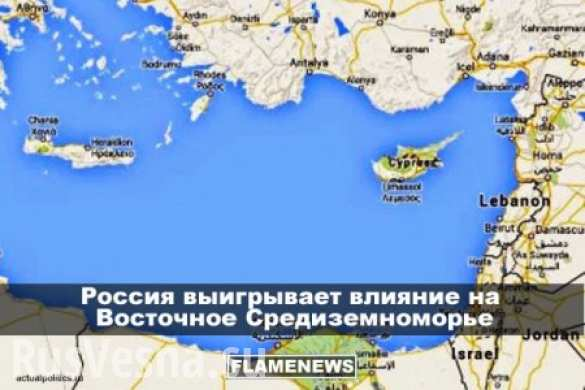 Россия выигрывает противостояние на Балканах