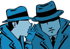 В ЛНР задержаны шпионы