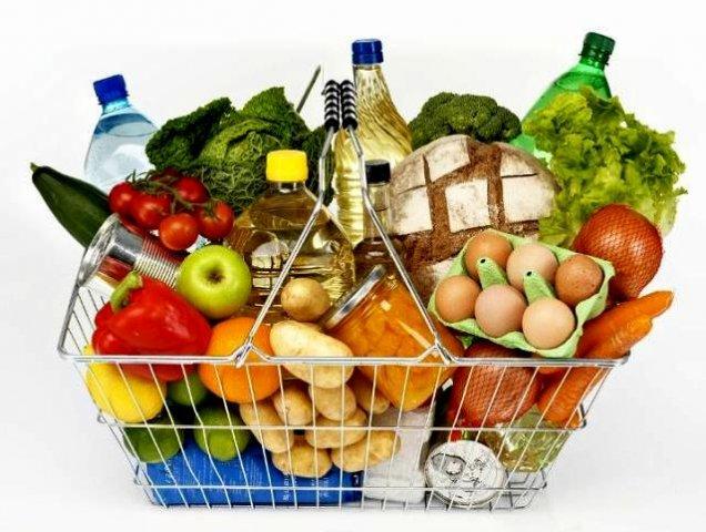 В Приднестровье упали цены на продовольствие