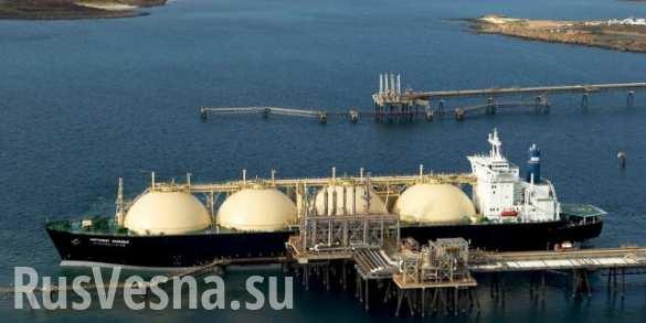 «Независимость» Литвы: российский газ все еще нужен
