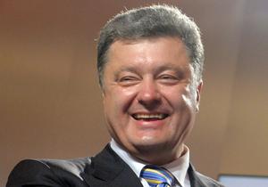 Порошенко официально разрешил пребывание войск других стран на Украине