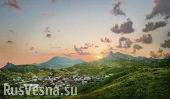 Власти Крыма не боятся дефицита продуктов из-за блокады