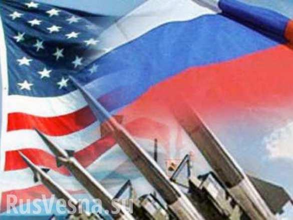 США проигрывают гонку вооружений «отсталой» России, — американские СМИ