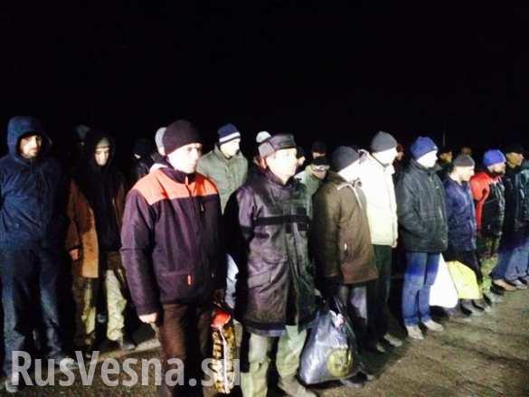 ДНР и Украина запланировали частичный обмен пленными