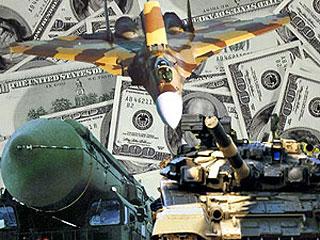 Киев плаирует существенно увеличить военный бюджет