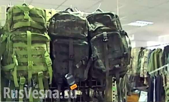 Скандальные поставки силовикам осуществляли фирмы Авакова (ВИДЕО)