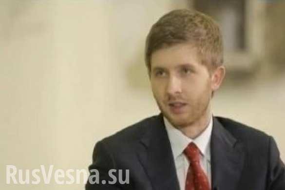 На Украине регулирование в сфере энергетики будет осуществлять экс-менеджер «Рошен»