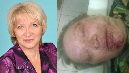 В Ростовской области пытались убить активистку ЛНР