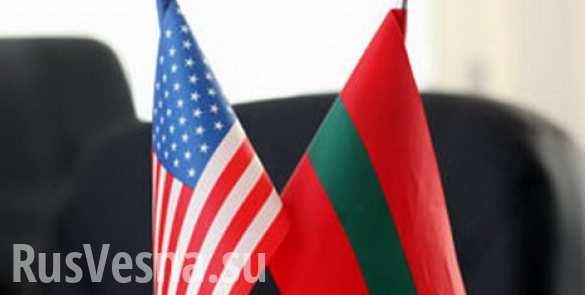 Посол США в Молдове поддержал Приднестровье