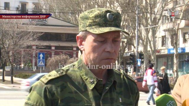 Сводка от Министерства Обороны ДНР за 1.07.2015