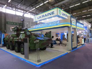 Укроборонпром обвинил ВСУ в неумении использования поставляемой техники