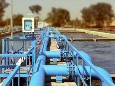 В Днепропетровской области за долги отключают от электроснабжения водоканалы