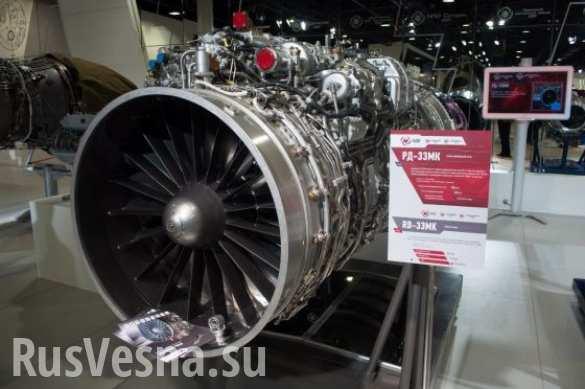 Выпуск компрессоров для производившихся на Украине двигателей наладили в России
