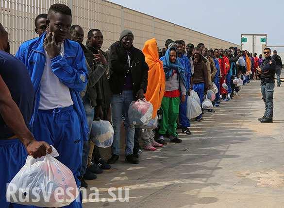 За полгода в Европу по Средиземному морю прибыли 137 тыс. мигрантов, — ООН