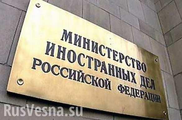 Долгов: цена заверениям Киева о принципах соблюдения свободы слова и свободы СМИ — ноль
