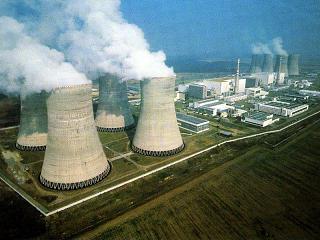 Европарламент потребовал отложить кредитование украинских АЭС