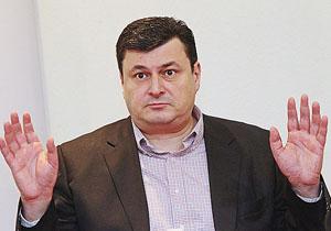 Глава минздрава Украины готов уйти в отставку