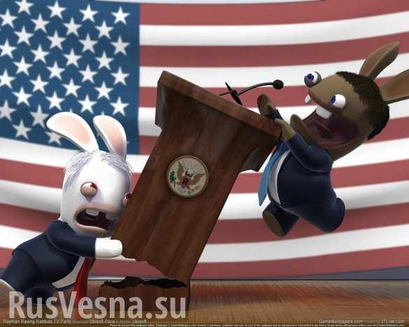 Гуманисты: отменив права человека на Донбассе, Рада озаботилось правами подопытных кроликов и мышей
