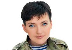 Плотницкий готов выступить против Савченко