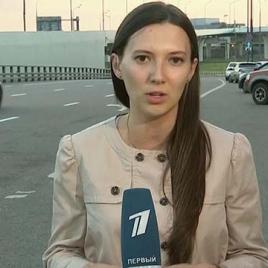 Следственный Комитет РФ возбудил дело по факту депортации из Украины российской журналистки