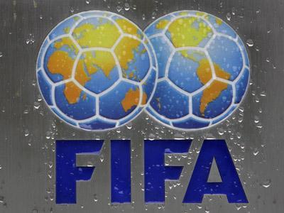 США направили запрос на экстрадицию арестованных чиновников FIFA