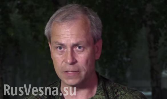 В случае развязывания активной фазы боевых действий со стороны Украины, армия ДНР даст сокрушительный отпор! (ВИДЕО)
