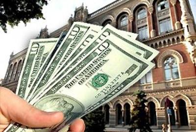 Госдолг Украины к концу года может вырасти до 95% от ВВП