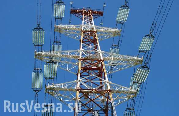 Минэнергетики Крыма: Решение Украины повысить цены на электроэнергию не отразится на тарифах ЖКХ