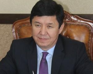Премьер Кыргызстана призвал организации переходить на газ и уголь
