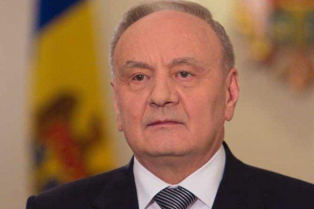 Президент Молдовы встретился с докладчиком Парламента Европы по Соглашению об ассоциации ЕС-РМ