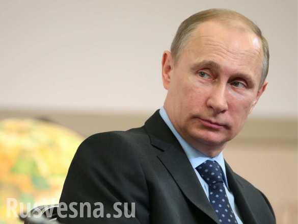 Путин всегда рядом с депутатами — глава оборонного комитета Верховной Рады Украины