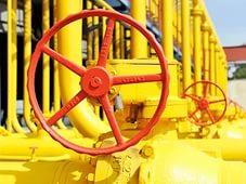 Украина отказалась от газа из России, а на газ из Европы денег у неё нет