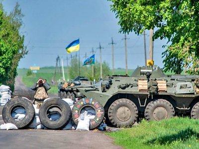 Украина усиливает продовольственную блокаду Донбасса