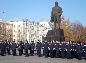 Донецкие милиционеры, служащие Киеву, поголовно хотят вернуться в ДНР