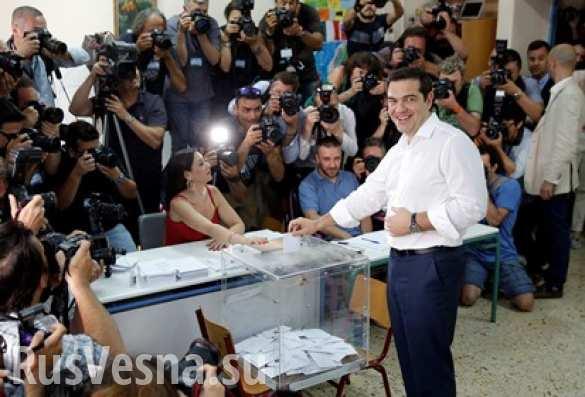 Если греки скажут «нет», им придется покинуть еврозону, — глава Европарламента