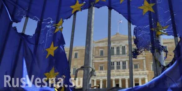 Греция выбирает будущее всей Европы