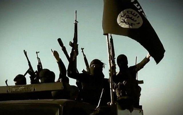 ИГИЛ - краткая история вопроса