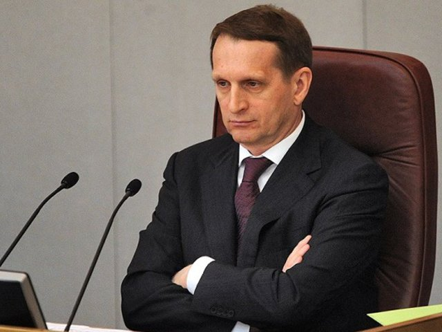 Киев лишь имитирует политический процесс