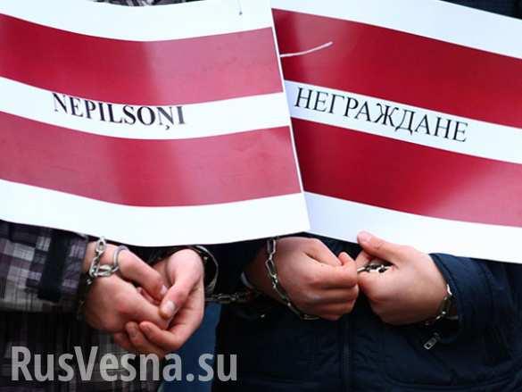 Латышскую националистку, ударившую русского ребенка, не накажут, — сопредседатель Конгресса русских общин