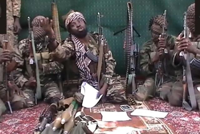 Массовые убийства в Нигерии