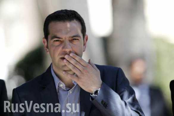 «От союза Греции и России бросит в дрожь всю Европу», — канадский аналитик